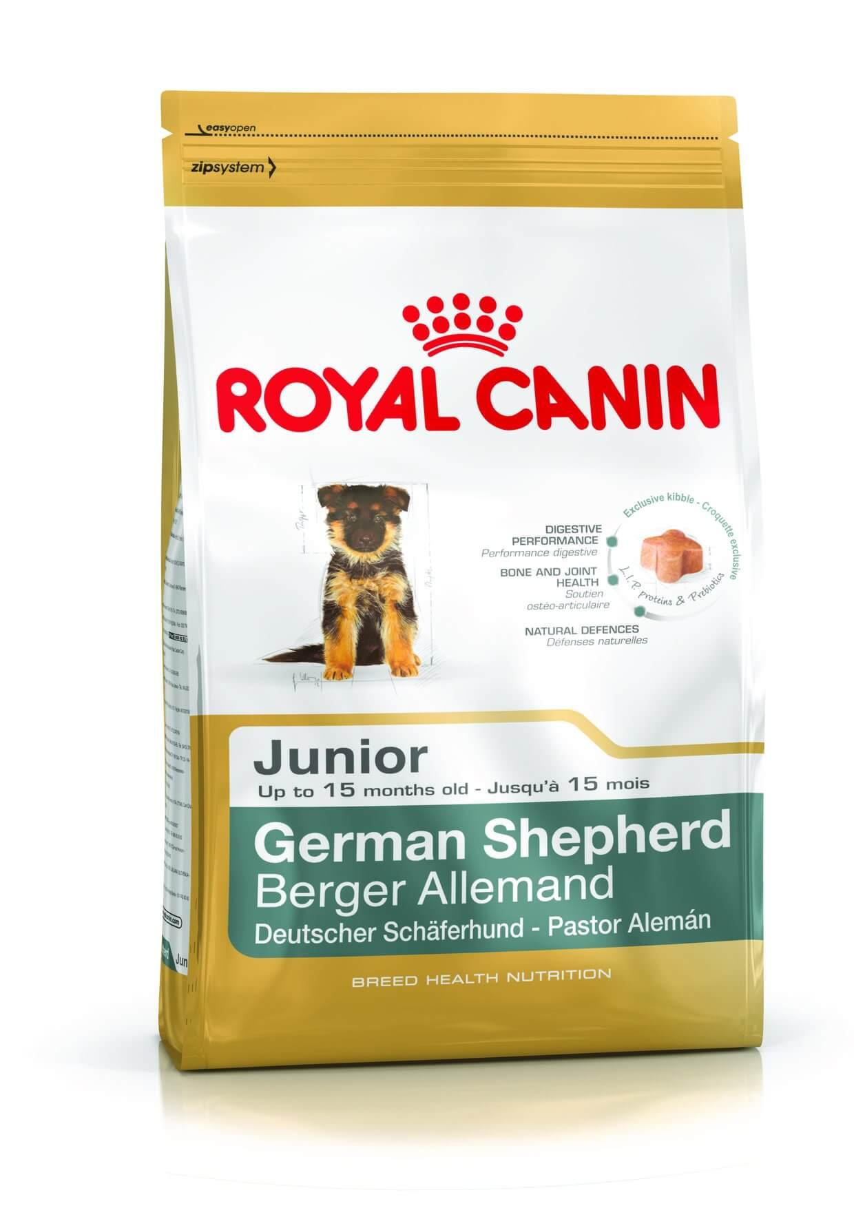 royal canin german shepherd junior 3kg sklep. Black Bedroom Furniture Sets. Home Design Ideas