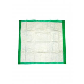 8in1 Training Pads 57x56cm - Small Bag 14 szt.