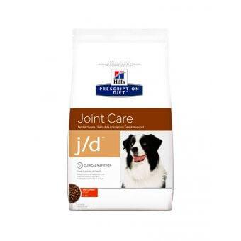 Hill's Prescription Diet J/D 12kg