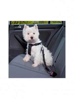 Trixie Szelki Samochodowe Dla Psa S