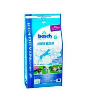 Bosch HPC Junior Medium 3 kg