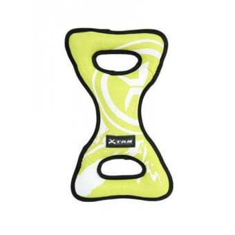 Zolux Kość X-TRM - średnia - Zielona