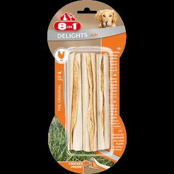 8in1 Delight sticks