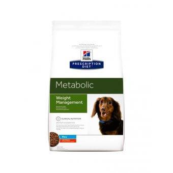 Hill's Prescription Diet Metabolic Mini 6kg