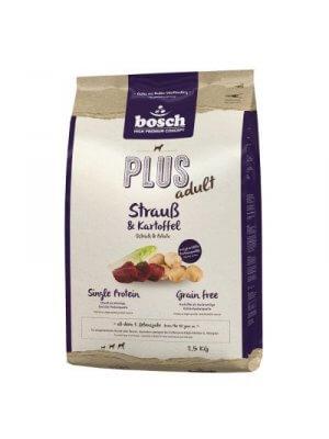 Bosch HPC+ Pstrąg i Ziemniak 12,5 kg