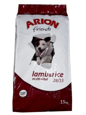 Arion Friends Multi-Vital 28/13 15 kg