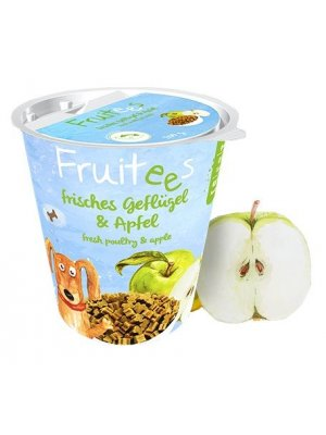 Bosch FBC Fruitees Jabłko 200 g