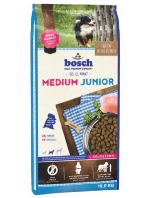 Bosch HPC Junior Medium 15 kg