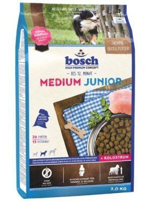 Bosch HPC Junior Medium 3 kg