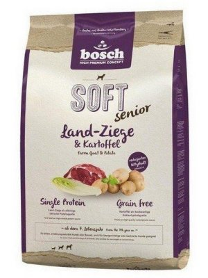 Bosch HPC+ Soft Senior Kozina i Ziemniak 2,5 kg