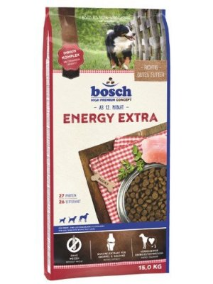 Bosch HTC Energy Extra 15 kg