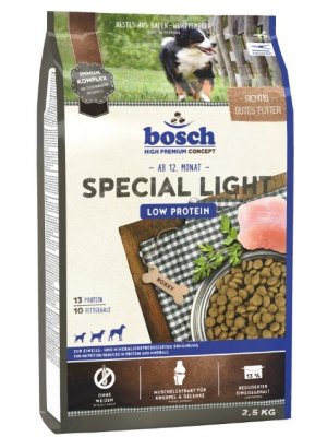 Bosch Special Light 2,5 kg