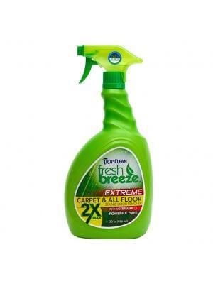 Tropiclean Preparat bioenzymatyczny do usuwania zapachu Fresh Breeze Carpet & Floor 946 ml