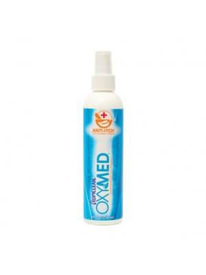 Tropiclean Spray kojący swędzenie OxyMed Itch Relief 236 ml