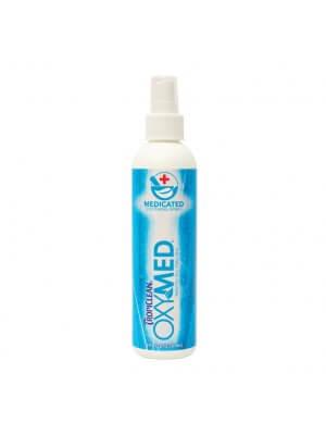 Tropiclean Spray kojący swędzenie OxyMed Medicated 236 ml