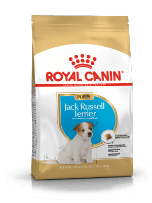 ROYAL CANIN Jack Russel Puppy 0,5kg karma sucha dla szczeniąt ras Jack Russel