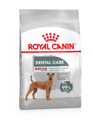 ROYAL CANIN Medium Dental Care 1kg