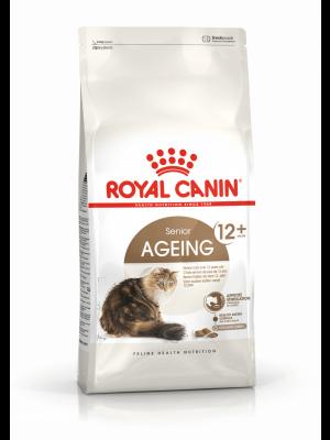 Royal Canin Senior Ageing +12 400g karma sucha dla kotów dojrzałych