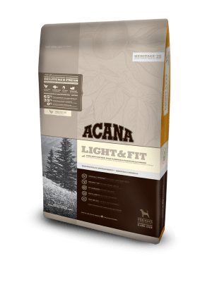 Acana Adult Light & Fit 11,4kg