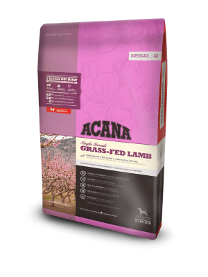 Acana Grass-Fed Lamb (Lamb & Apple) 11,4kg