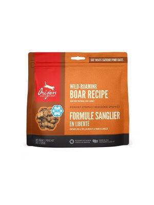 Orijen Fd Treat Wild-Roaming Boar Recipe Cat 35g