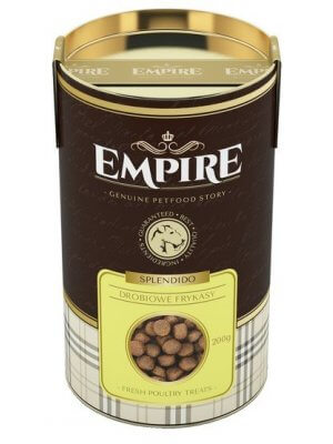 EMPIRE ADULT DAILY DIET 340g