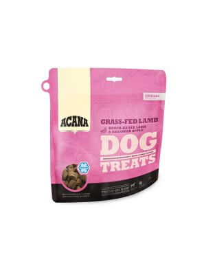 Acana FD Treat Grass-Fed Lamb Dog 35g
