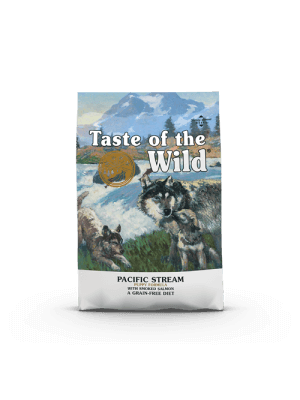 Taste Of The Wild puppy pacific stream 2kg