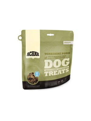 Acana FD Treat Yorkshire Pork Dog 35g