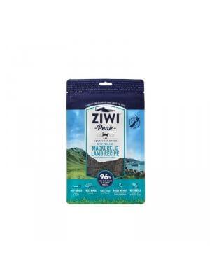 Ziwi Peak kot Mackerel&Lamb 400g - sucha karma dla kotów makrela z jagnięciną