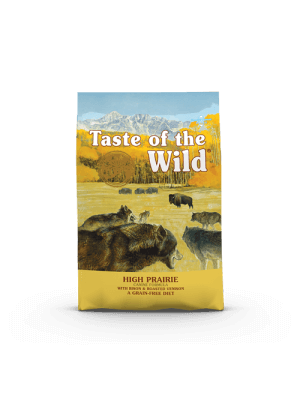 Taste Of The Wild high prairie 5,6kg