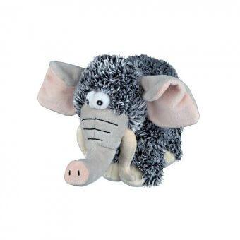 Trixie Pluszowy Mamut z dźwiękiem - 22 cm