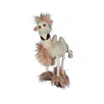 Trixie Pluszowy Wielbłąd - 32 cm