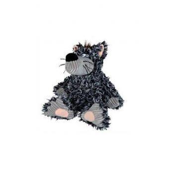 Trixie Pluszowy Wilk z dźwiękiem - 20 cm