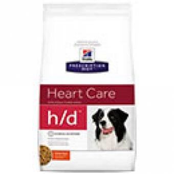 Hill's Prescription Diet H/D 5kg