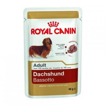 Royal Canin Dachshund (Jamnik) 85g