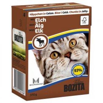 Bozita Łoś 370g