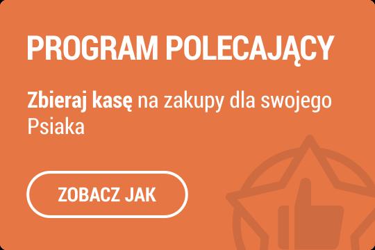 KarmimyPsiaki.pl Program Polecający