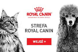Strefa Royal Canin