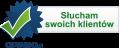Fundacyjny internetowy sklep zoologiczny KarmimyPsiaki.pl - Opineo, słuchamy swoich klientów!